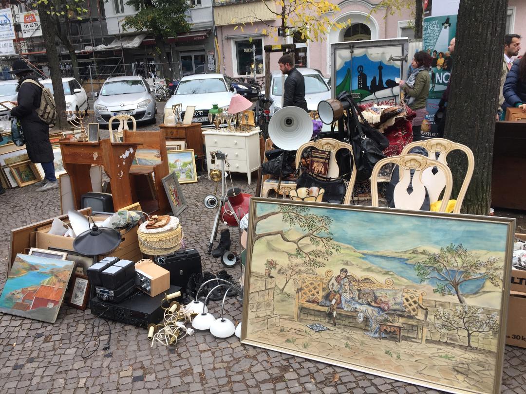 berlin tipps- berlin-reiseblog-wochenendtrip-flohmarkt