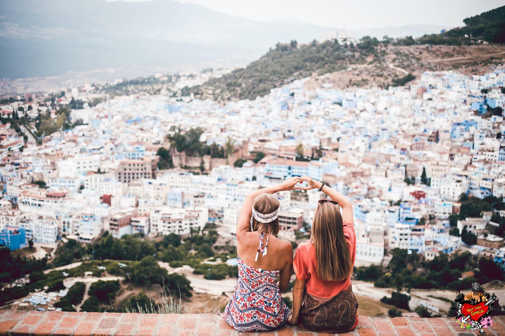chefchaouen tipps-marokko-reiseblog-blaue stadt-chaouen