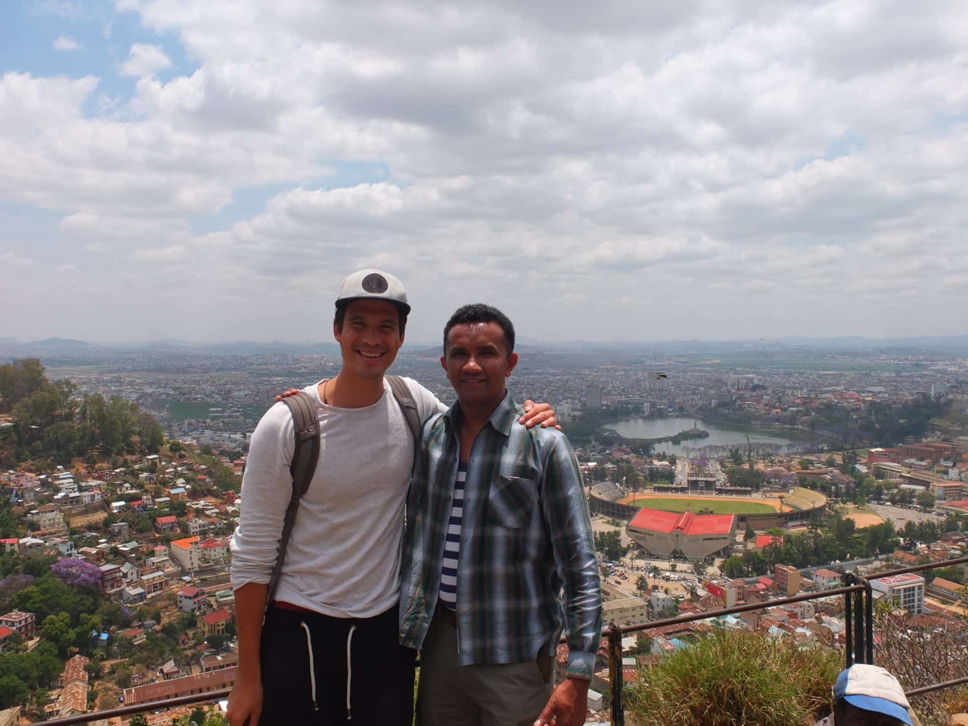 Madagaskar Urlaub mit privatem Fahrer