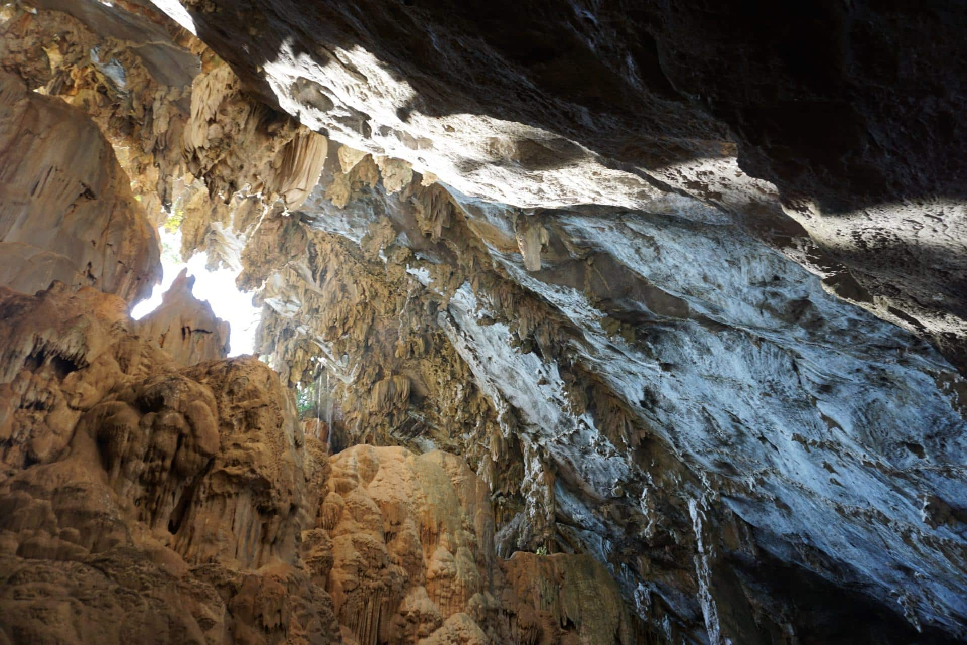 Yathayphyan Höhle