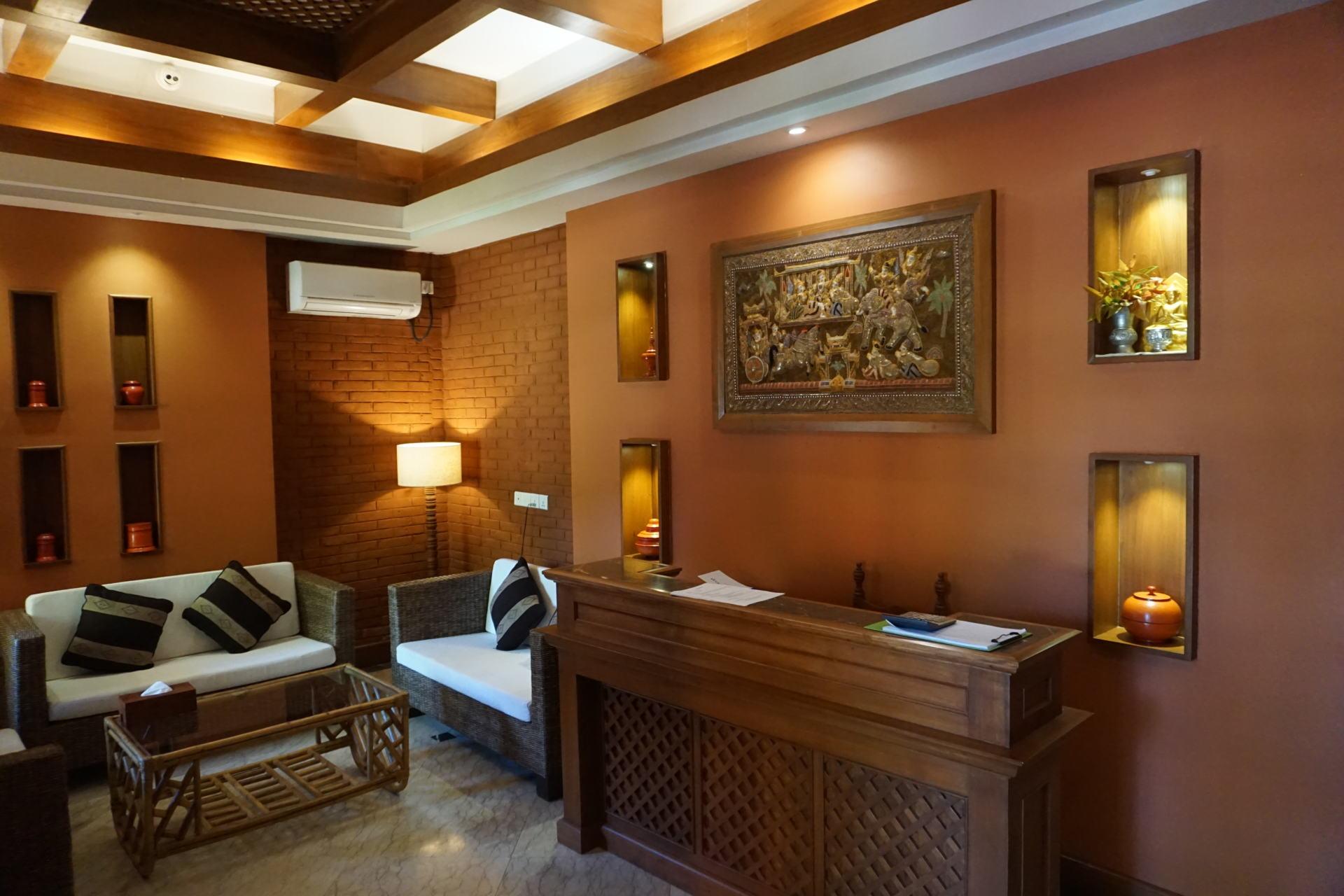 Heritage Bagan Hotel Spa