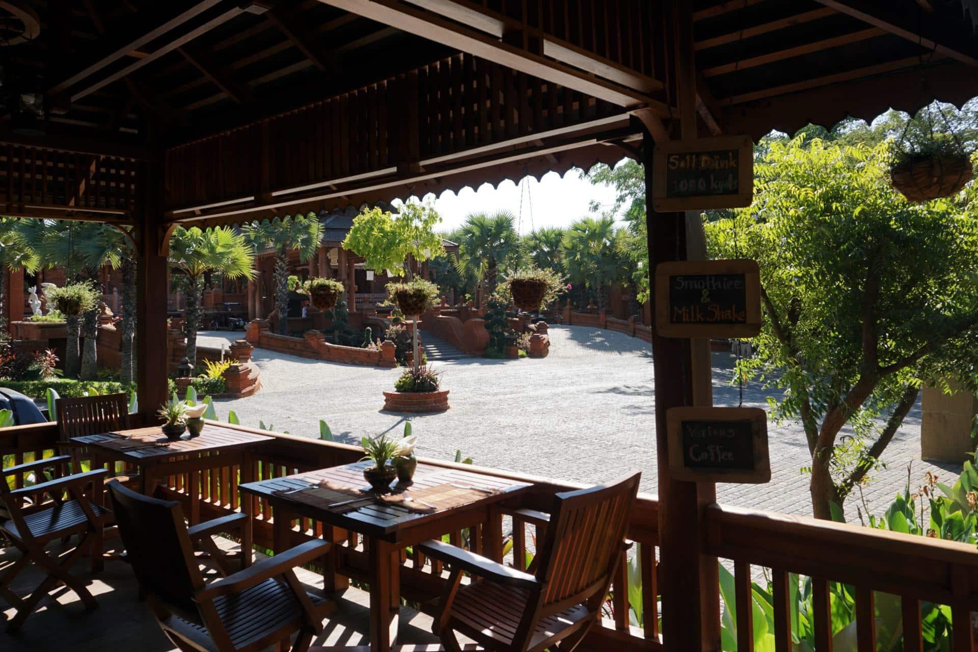 Heritage Café