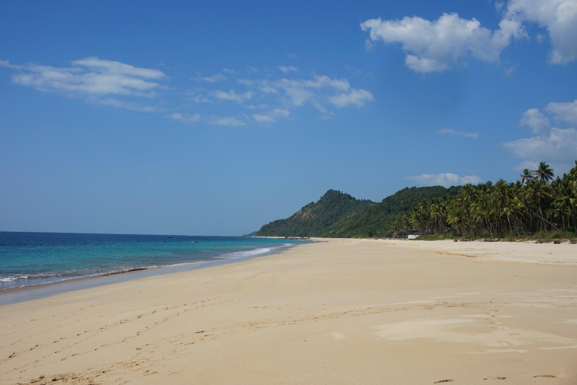 ngapali beach-strand-geheimtipp myanmar